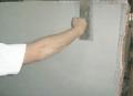 پلاستر پایه کربنات کلسیم دستی