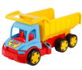 کامیون معدن