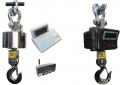 Control devices for weighing and weight-dosing equipment