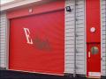 فروش ويژه درب هاي سكشنال در سراسر كشور