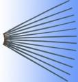 الکترود جوشکاری با کد 1010  NEPTUN 12