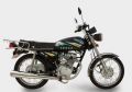 موتور سیکلت مدل احسان 125