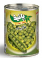 کنسرونخود سبز پانیذ
