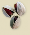 Diminished aflatoxin risk pistachios