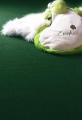 موکت کبریتی سبز یشمی