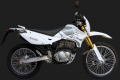 موتور سیکلت کبیر ٢٠٠ اس