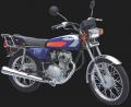 موتور سیکلت تیزکار ١٢٥
