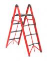 ساخت نردبانهاي فلزي