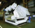 Vibrating screens and feeders