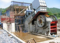Crushing systems and equipments