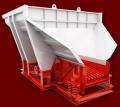 Conveyor feeders