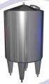Equipment for milk processing