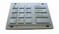 EPP Keyboard(ATM)