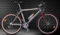 دوچرخه هیمالیا