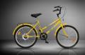 دوچرخه شکوفان