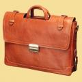 کیف چرم اداری مردانه کد  L3