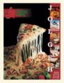 پنير پيتزا مارتا