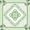 ژینا سبز