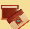 کیف جیبی مردانه چرم طبیعی (گاوی) کد  LP2