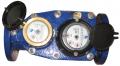 کنتور حجیم ولتمن ترکیبی سری   WPD-CO