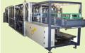 ماشین شیرینگ اورلپ مدل OL-SH 25