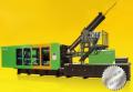 ماشین های سری   PE  جهت تولید اتصالات پلی اتیلن