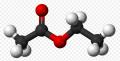 اتیل استات  ethyl acetate