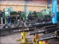 ساخت قطعات مکانیکی