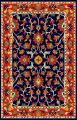 فرش ابریشم مصنوعی 3