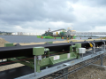 Conveyors strip