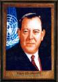اولین دبیر کل سازمان ملل