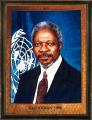 هفتمین دبیر کل سازمان ملل
