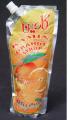 نوشابه بدون گاز پرتقال