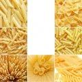 Best quality iranian spaghetti and pasta - short pasta ,long pasta