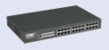 Managed and Unmanaged Switches