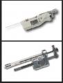 دیسپنسر سرنگ هامیلتون (فلزی)