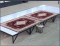 میز هوا جهت فرش ماشینی