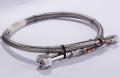 فلکسیبل هوز استنلس استیلشلنگ های فلزی (استنلس استیل) فشار قوی (300 بار) - فلکسیبل هوز (Flexible Hose)