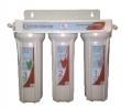 دستگاه تصفیه آب سه مرحله ای