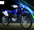 دلتا LX-250-ENDROموتور سیکلت