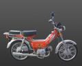 موتورسیکلت چهار زمانه تک سیلندر۷۰ سی سی