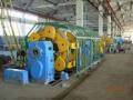 ماشین آلات تولید سیم وکابل