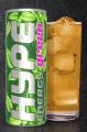 نوشیدنی هایپ سبز