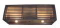 پرده هوای صنعتی مدل LUX
