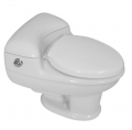 توالت فرنگی مدل لوتوس