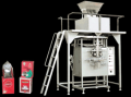 دستگاه بسته بندي چاي گرانول مدل W450B2