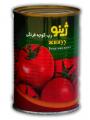 رب گوجه فرنگی نيم کیلو گرمی ژينو