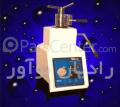 دستگاه پرس هیدرولیکی قالبگیری ( مانت گرم )
