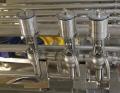 ( UHT )خطوط تولید انواع فراورده های لبنی استریلیزه