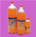 Carbonated Orange Drink